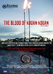 THE BLOOD OF KOUAN KOUAN