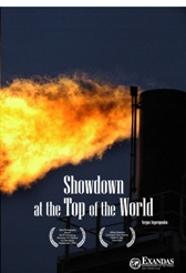 SHOWDOWN AT THE TOP OF WORLD
