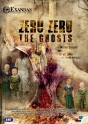 ZERU ZERU THE GHOSTS